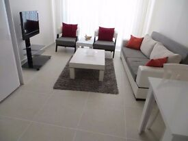 Brand new Rental 1 Bedroom Town Apartment in Stella Lux Site, Foca Mah., Fethiye, Turkey