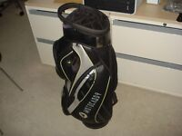 MOTOCADDY CART GOLF BAG