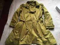 Markespencer ladies petite coat size 10 used few times £5