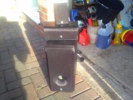 Set of Yamaha surround speakers