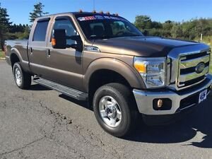 2016 Ford F-250 XLT NEW WAS $54919.00 FACTORY PLOW READY PACKAGE
