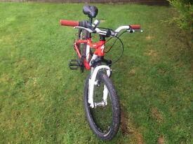 Specialised Junior Bike