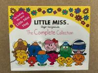 Little Miss Book Collection