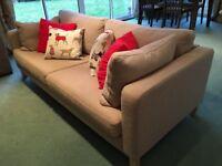 Ikea Sofa Excellent Condition