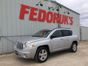 2010 Jeep Compass North Edition 1 YR WARRANTY INCLUDED!!