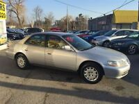 2002 Honda Accord LX / AUTOAIR / LOADED / VERY CLEAN