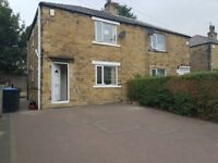 3 bed semi detached house to let, Lower Rushton Road, Bradford, West Yorkshire, BD3