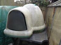 Dogoloo kennel