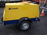 Compressor Generator Compair C17 GS