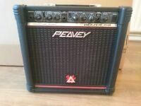 Peavey Blazer 158 guitar amp 15w
