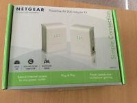 Netgear Powerline AV 200 Adapter Kit