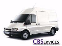 CBS - Handyman with a Van