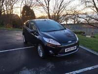 2009 Ford Fiesta 1.4 Titanium 5dr *Rear Parking Sensors* FSH*2 Keys*New 12 MOT*