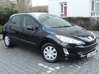 Peugeot 308 1.4 VTi S 5dr£2,150 p/x welcome 6 MONTHS NATIONWIDE WARRANT