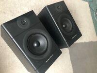 Mordaunt Short M3.10 Speakers
