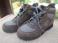 Ladies Walking Boots size 5