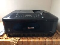 Canon PIXMA ip4700 digital printer
