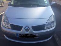 Renault Scenic 1.6 VVT Expression Hatchback 5dr