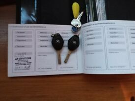 BMW E46 318I 143HP 03 PLATE