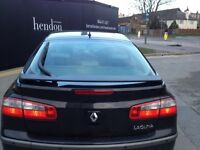 Renault Laguna high spec