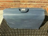 American Tourister Hardshell Large Suitcases - Dark Blue - 2 Wheels