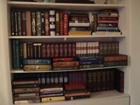Folio Books - Various - See list in advert for details - £10 each book.