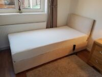 Electric Bed . Next to New
