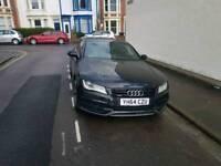 Audi a 7 quattro