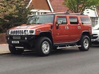 2004 Hummer H2 bronze auto,LPG,swap,swop,px low mileage !