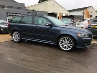 2007 VOLVO V50 2.0D SPORT ESTATE ...... P/X WELCOME