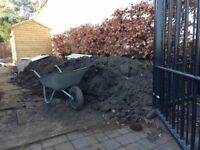 Free Soil (for collection Murrayfield area)