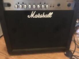 Marshall mg30cfx 70watts