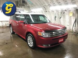 2009 Ford Flex SEL*AWD*SUN & SKY VIEW ROOF*DVD*POWER/HEATED FRON Kitchener / Waterloo Kitchener Area image 2
