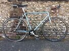 Vintage Dawes Single Speed Road Bike 57cm