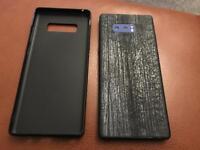 Samsung Galaxy Note 8 Dual Sim Black - Swap with Pixel 2 xl 128gb