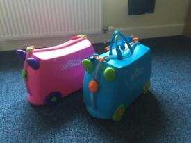 Trunki's x2 for sale