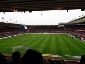 Football @ Whitechapel