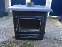 Arrow Stratford 16 he boiler stove