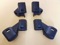 icandy Peach 3 Converter Adapters, forward & rear facing. Great condition.