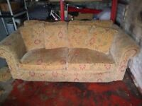 Quality Classic Reproduction Sofas For Sale - Possibly Deliver For Free In My Van For asking Price