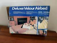 Airbed