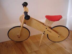 Childrens - Kids learner bike - Original Like-a-bike
