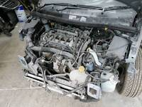 Z13dth engine VAUXHALL ASTRA COMBO CORSA MERIVA ENGINE 1.3 CDTI, Z13DTH