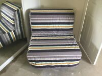 Cover for Ikea Lycksele chair-bed. Excellent condition.
