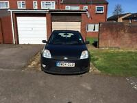 Ford fiesta to sell