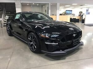 2019 Ford Mustang GTPremium| TRACK PACK II