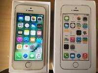 iPhone 5S Vodafone/ Lebara 16GB Gold Good condition
