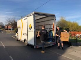 Stockport House and business Removals & Clearance services, Man and Van, FULLY INSURED
