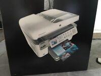 HP Photosmart Premuim Printer/Scanner.... Like new used only handful times