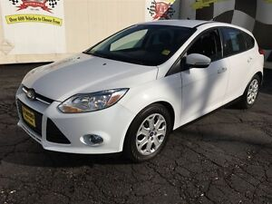 2012 Ford Focus SE, Automatic, Heated Seats